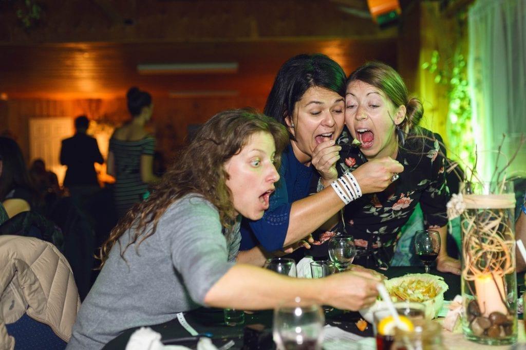 Festi-Bouffe, évènement gastronomique
